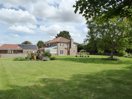 Rural And Equestrian Equestrian Property Properties