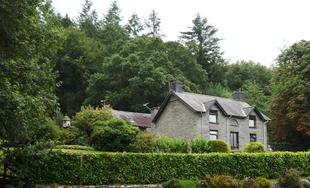 Llanafan - Aberystwyth