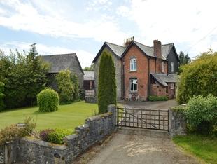 Presteigne - Powys
