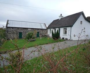 Dooroy - Clonbur - Co Galway