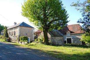 SAINT-MARTIAL-D'ALBARÈDE, Dordogne - FIXED PRICE - Agents fees included