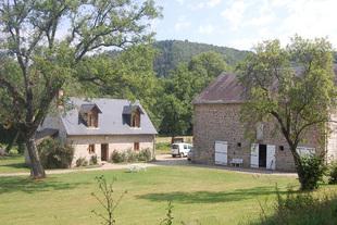 Peyrat le Château, Haute Vienne, Limousin